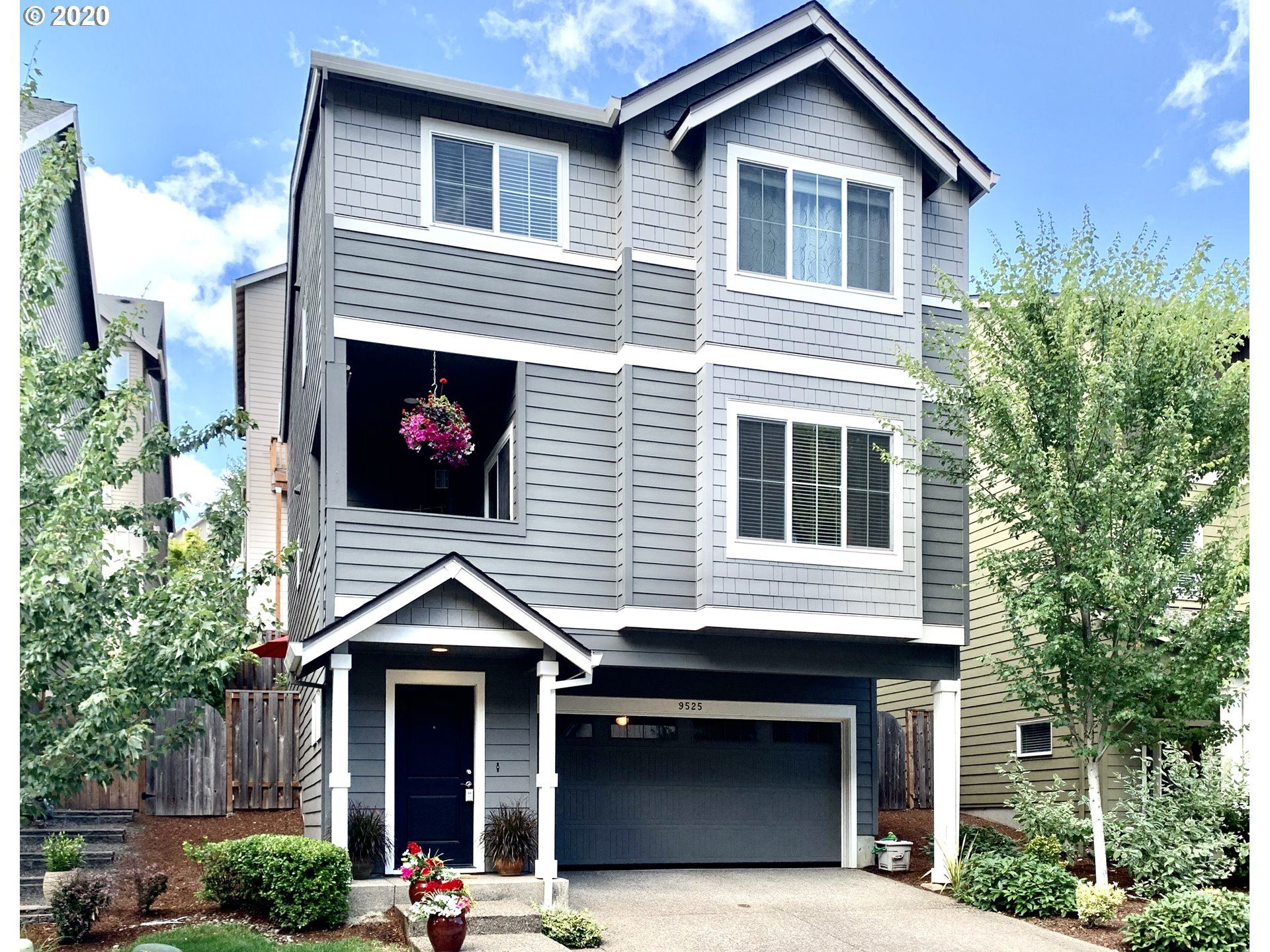 9525 NW HARVEST HILL DR, Portland, OR 97229 - MLS#: 20183925