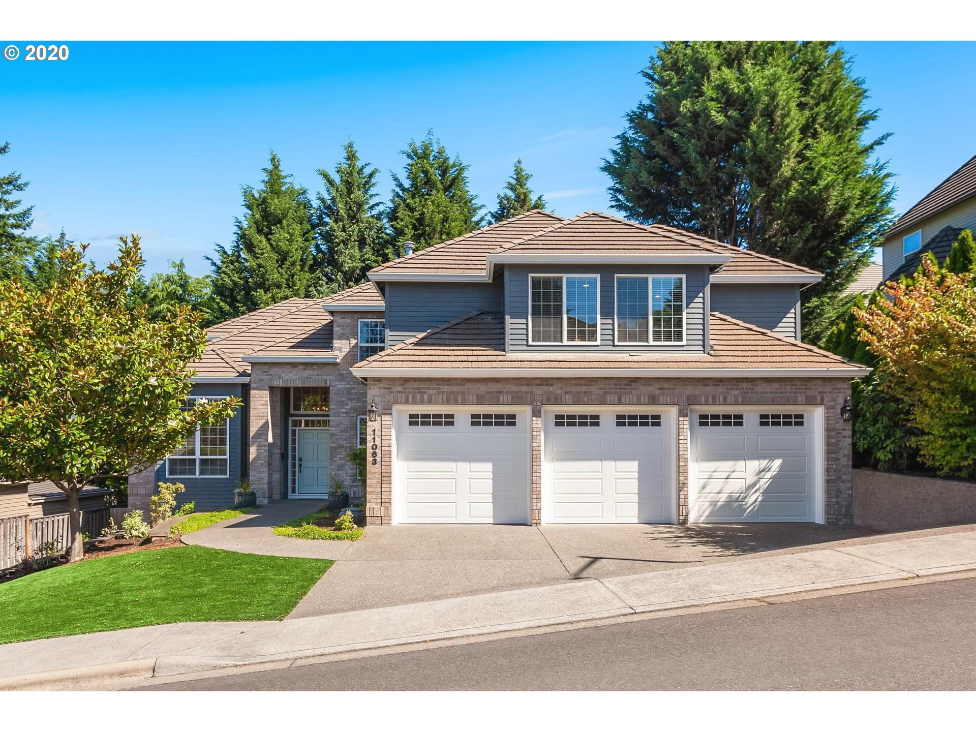 11063 NW MONTREUX LN, Portland, OR 97229 - MLS#: 20446925