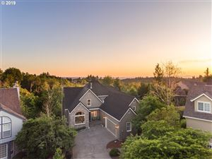 Photo of 1927 NW NEW HOPE CT, Portland, OR 97229 (MLS # 19235926)