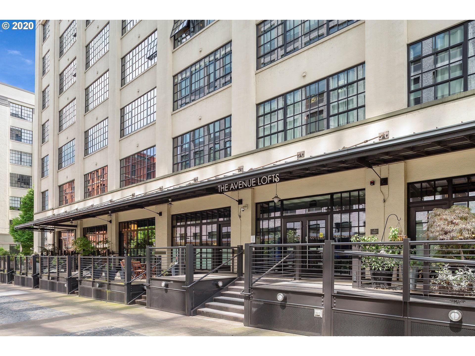 1400 NW IRVING ST #428, Portland, OR 97209 - MLS#: 20399926