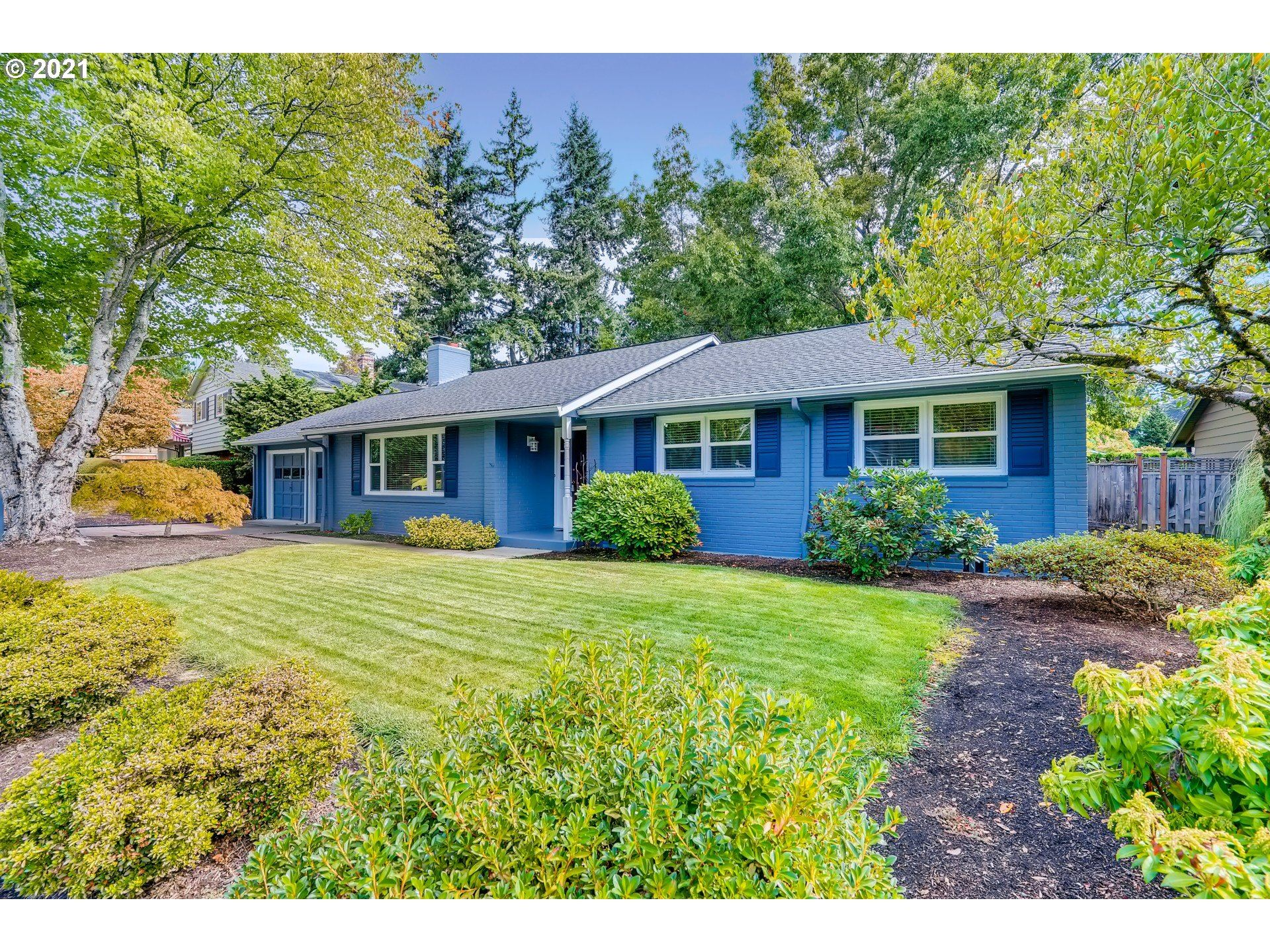 2200 SW WINCHESTER AVE, Portland, OR 97225 - MLS#: 21508926