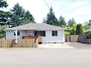 Photo of 8240 SE 60TH AVE, Portland, OR 97206 (MLS # 19388927)