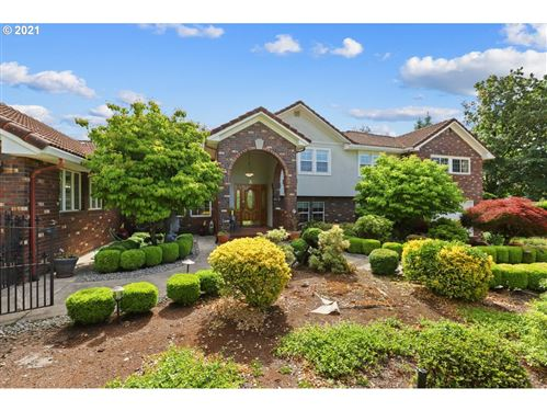 Photo of 3921 SE 157TH AVE, Vancouver, WA 98683 (MLS # 21276927)