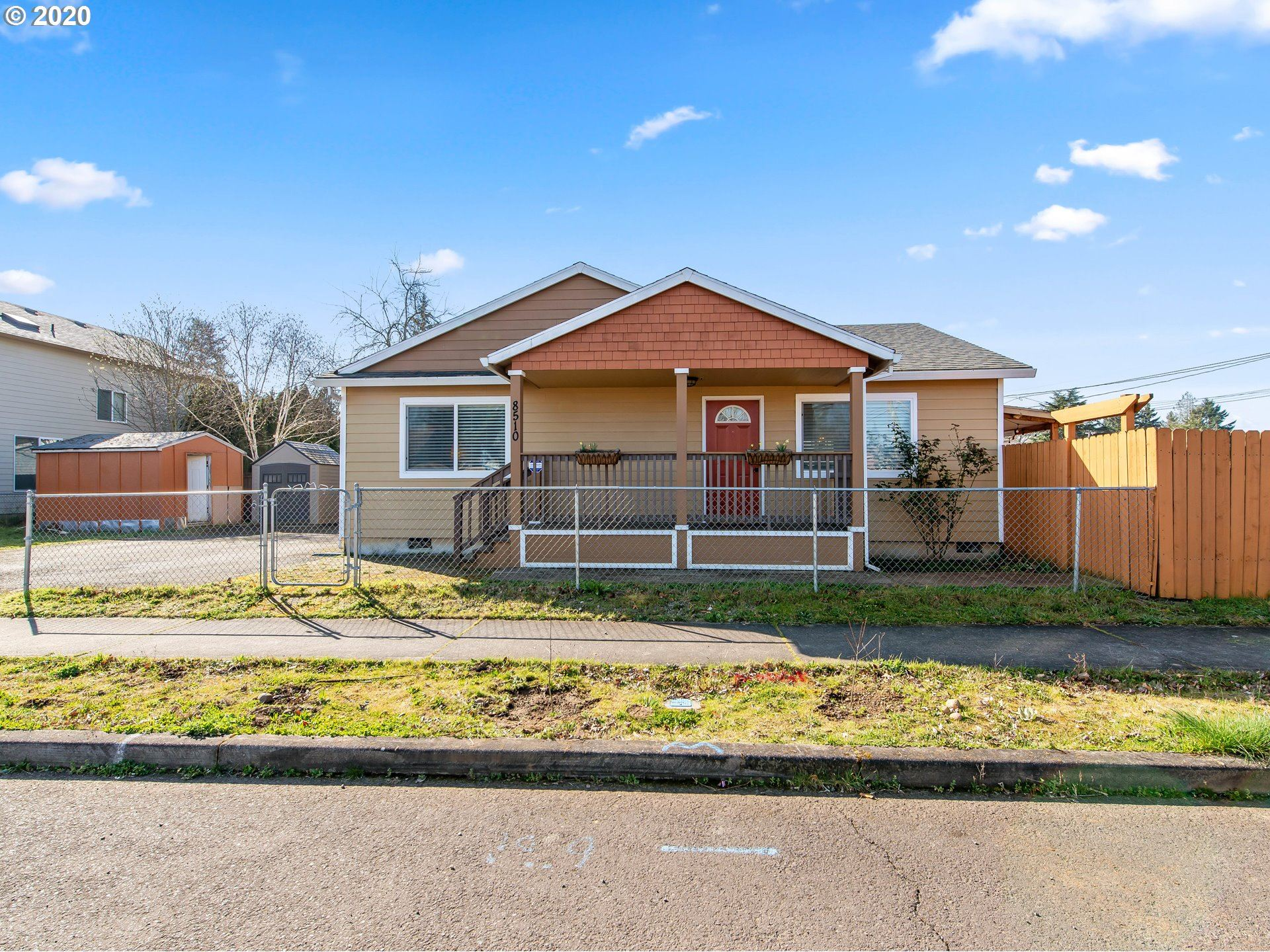 8510 SE 65TH AVE, Portland, OR 97206 - MLS#: 20303927