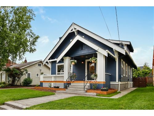 Photo of 1817 NE 38th AVE, Portland, OR 97212 (MLS # 20648928)