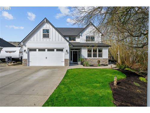 Photo of 1591 NW ADISYN LN, McMinnville, OR 97128 (MLS # 21682928)