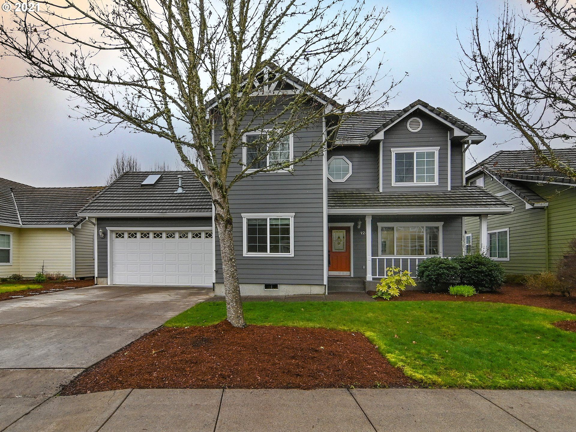 Photo for 1241 MASTERS AVE, Creswell, OR 97426 (MLS # 21476928)