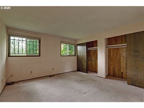Tiny photo for 13317 NW GERMANTOWN RD, Portland, OR 97231 (MLS # 20525929)