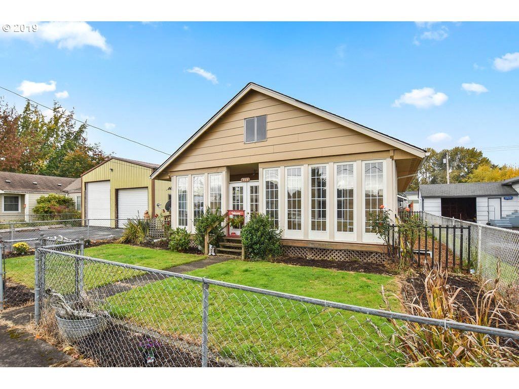 913 S 3RD AVE, Kelso, WA 98626 - MLS#: 19067929