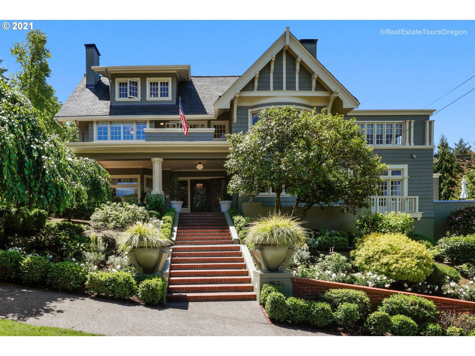 1634 SW MYRTLE ST, Portland, OR 97201 - MLS#: 21363929