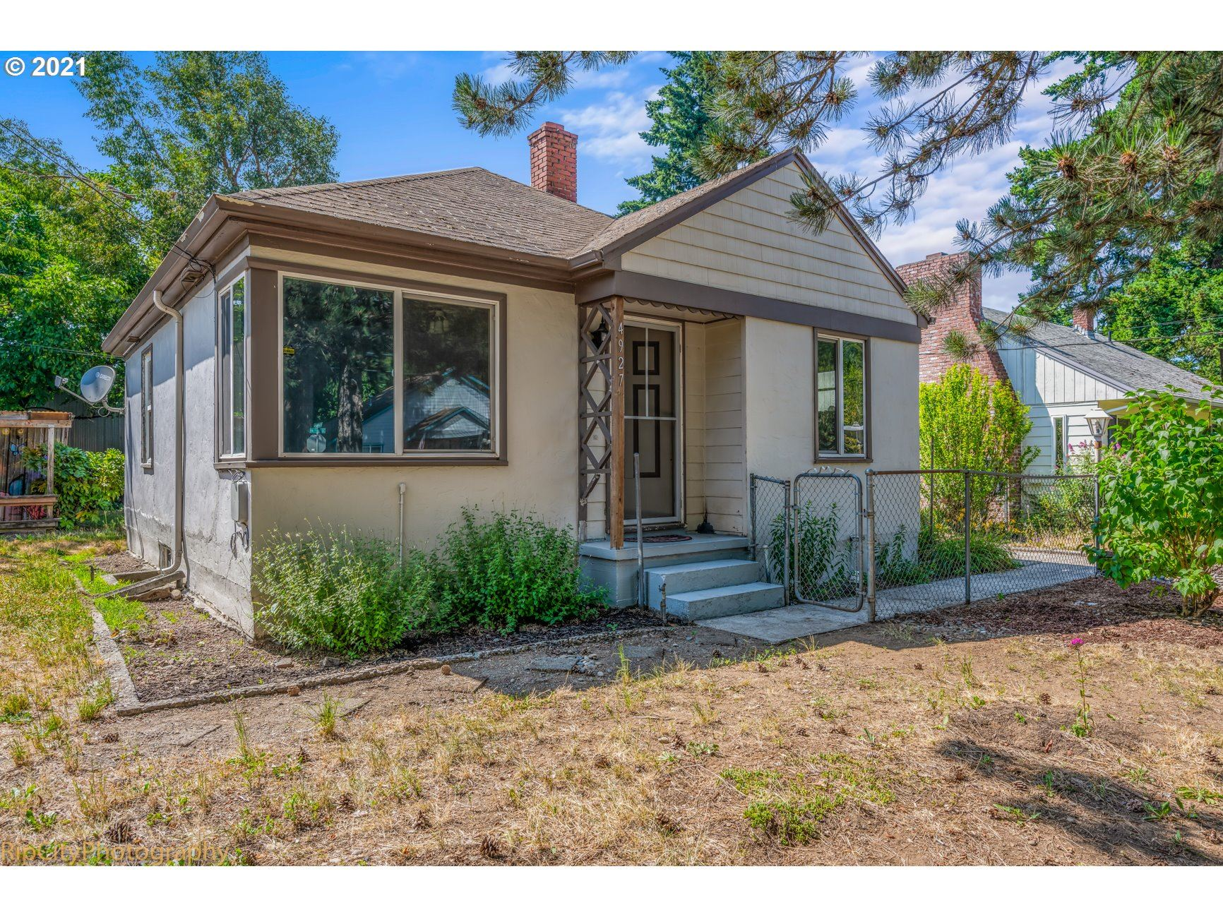 4927 SE 128TH AVE, Portland, OR 97236 - MLS#: 21530929