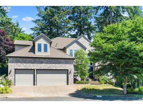 Photo of 1950 TAYLOR CT, West Linn, OR 97068 (MLS # 20274930)