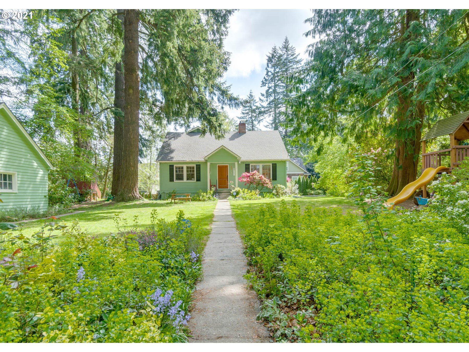 8952 SW 25TH AVE, Portland, OR 97219 - MLS#: 21004930