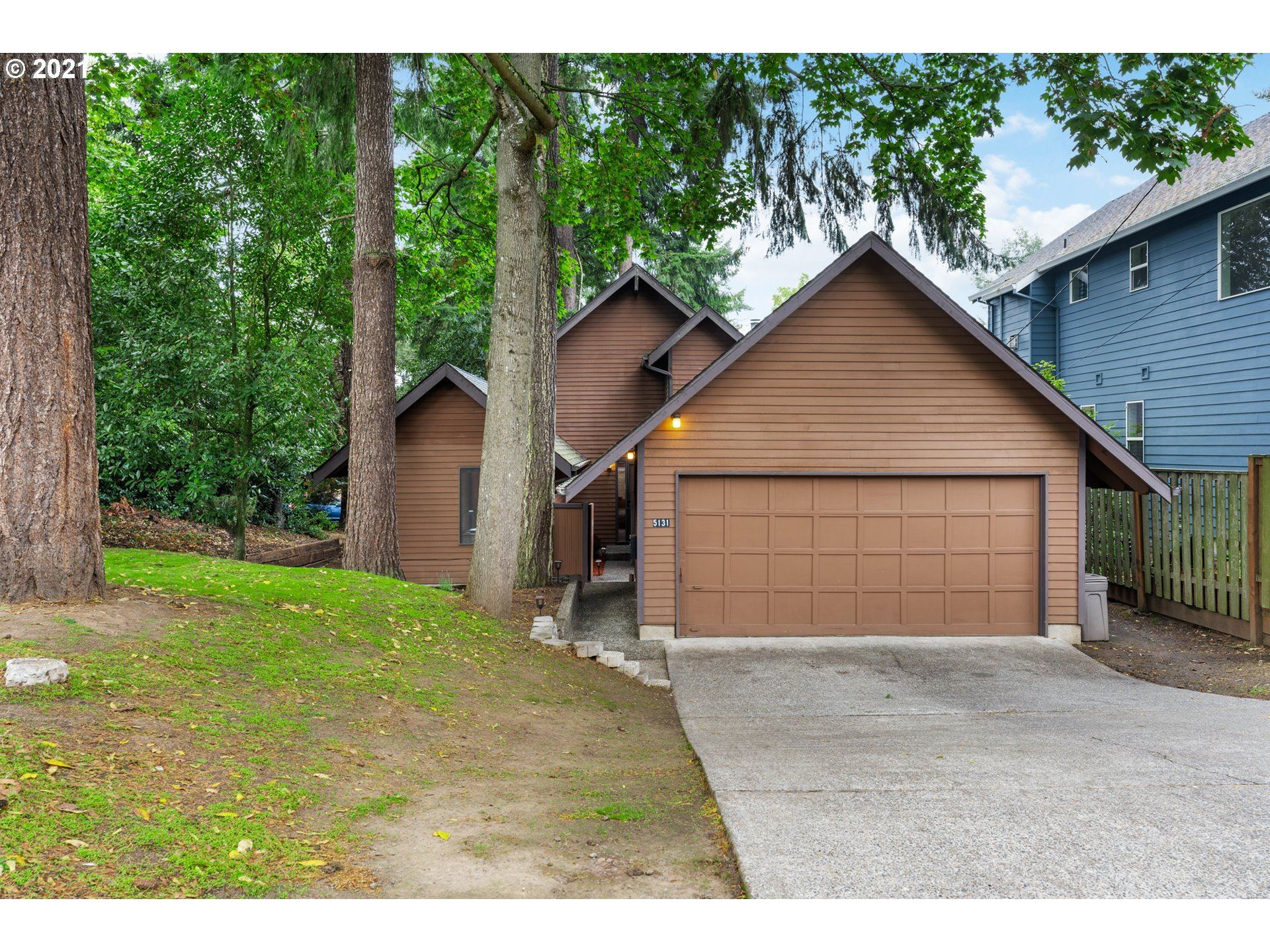 5131 SE 40TH AVE, Portland, OR 97202 - MLS#: 21366930