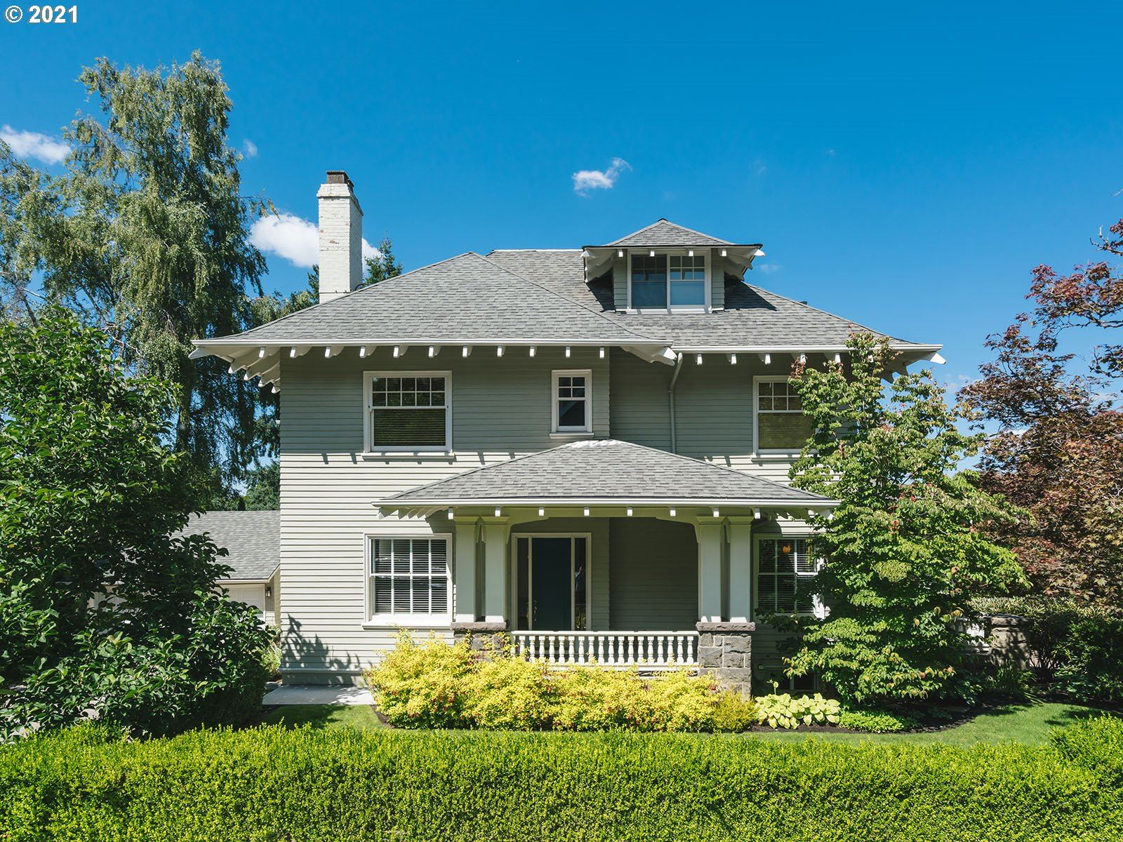 2233 SW 18TH AVE, Portland, OR 97201 - MLS#: 21485930