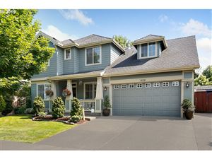 Photo of 18336 SW TIMBREL LN, Sherwood, OR 97140 (MLS # 19269931)