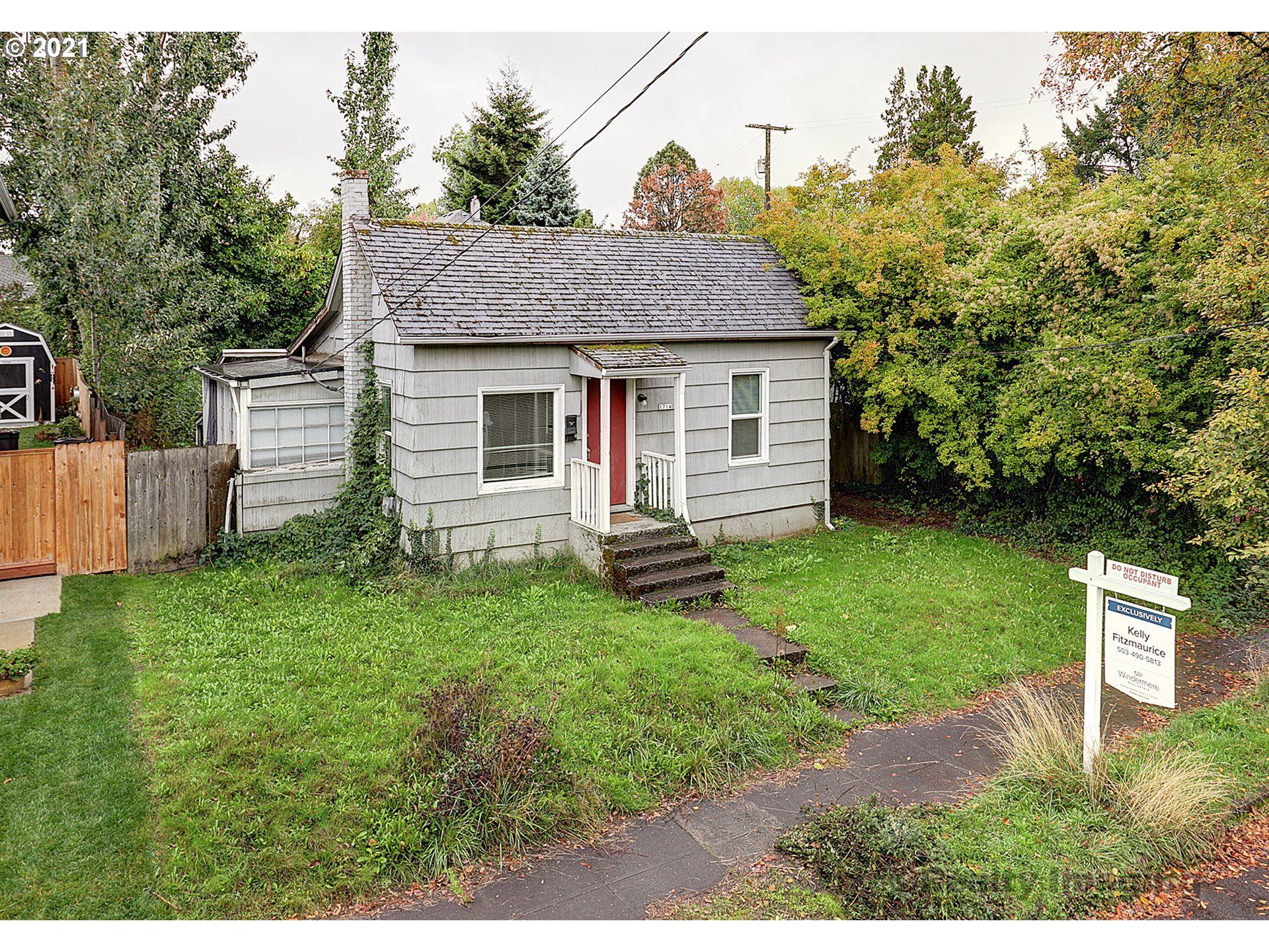 1714 NE BRYANT ST, Portland, OR 97211 - MLS#: 21024931