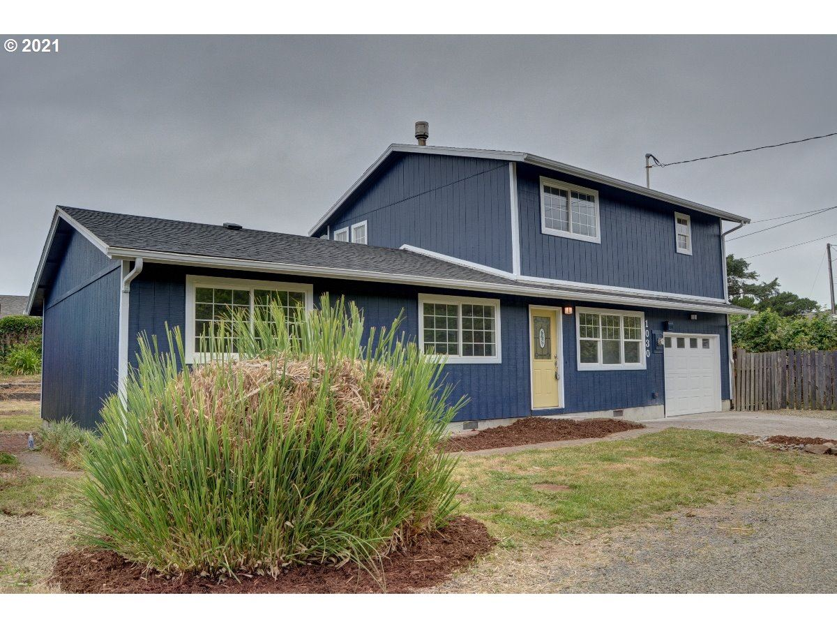 1030 SW MARK ST, Newport, OR 97365 - MLS#: 21505931