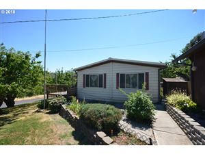 Photo of 2725 THREE MILE RD, The Dalles, OR 97058 (MLS # 18497932)