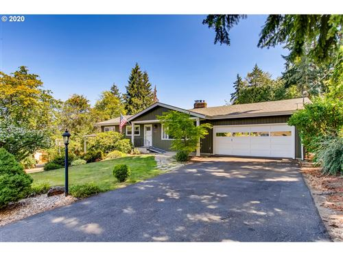 Photo of 11230 SW 90TH AVE, Tigard, OR 97223 (MLS # 20441932)