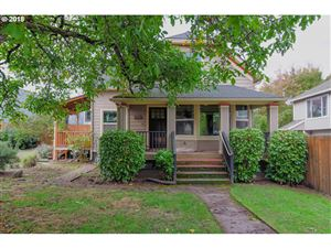 Photo of 6535 NE GRAND AVE, Portland, OR 97211 (MLS # 18117933)