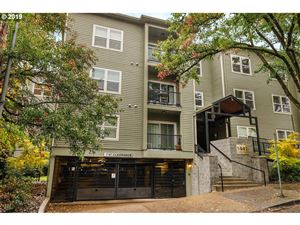 Photo of 1441 SW CLAY ST, Portland, OR 97201 (MLS # 19481933)
