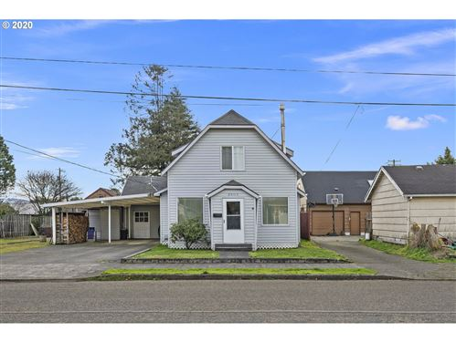 Photo of 2503 6TH ST, Tillamook, OR 97141 (MLS # 20011933)