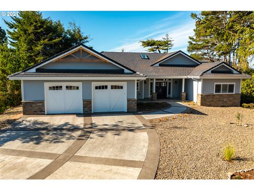 Photo of 5 BONNETT WAY, Florence, OR 97439 (MLS # 21546933)