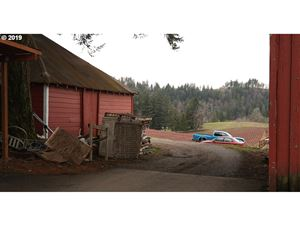 Tiny photo for 2315 SE CHRISTENSEN RD, Corbett, OR 97019 (MLS # 19543934)