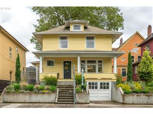 Photo of 3116 N VANCOUVER AVE, Portland, OR 97227 (MLS # 19603935)