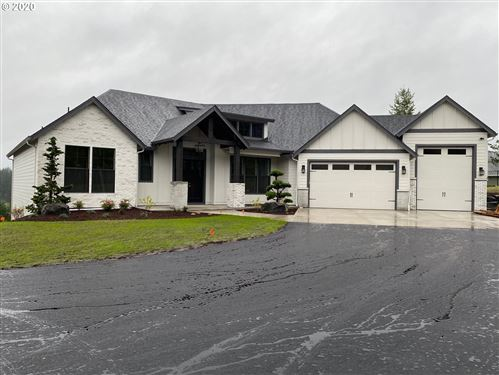 Photo of 17025 NE 221ST CT, Brush Prairie, WA 98606 (MLS # 20541935)