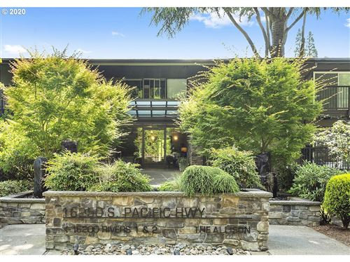 Photo of 16250 PACIFIC HWY #80, Lake Oswego, OR 97034 (MLS # 20553936)