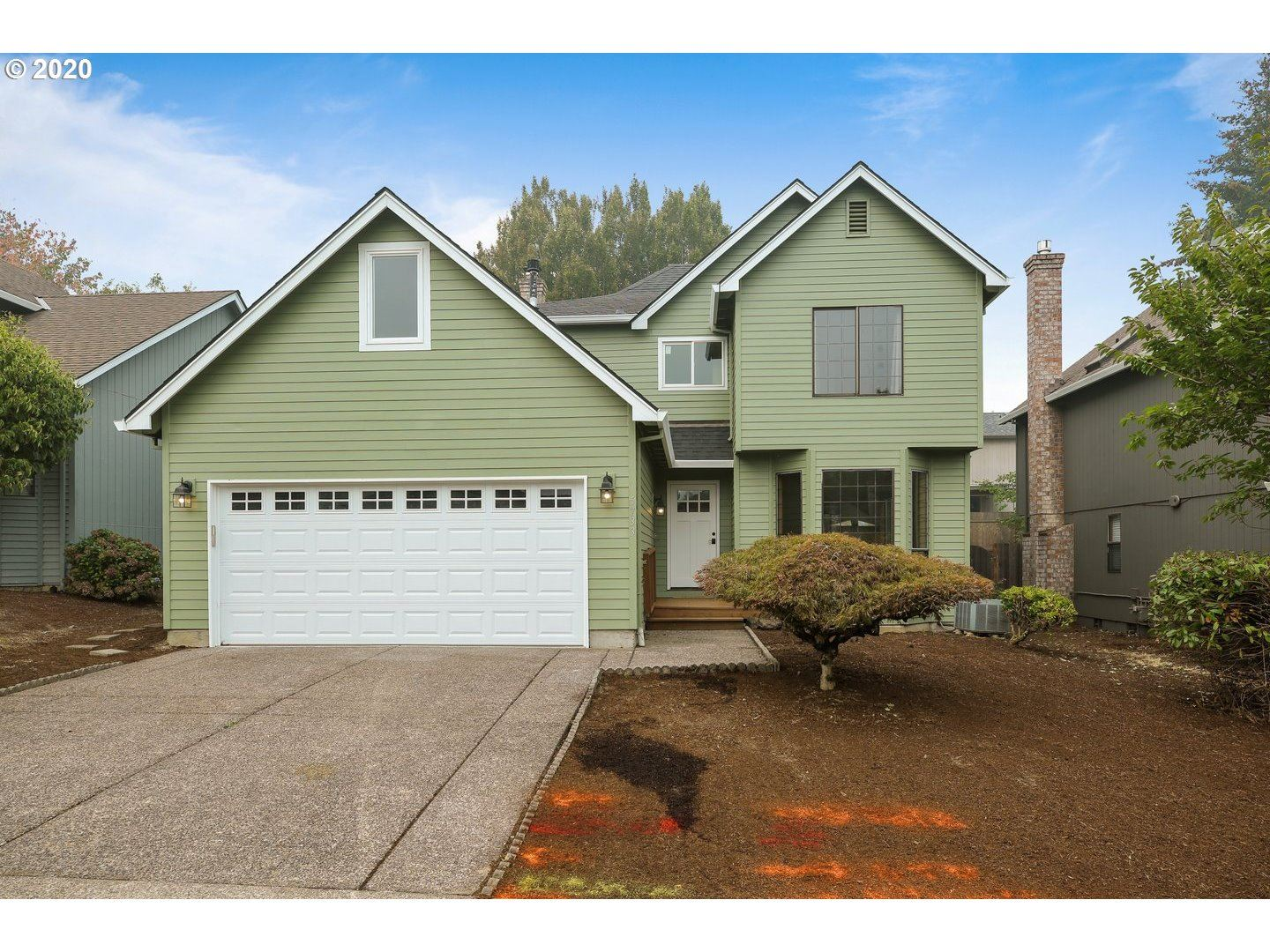 5733 NW 178TH AVE, Portland, OR 97229 - MLS#: 20661936