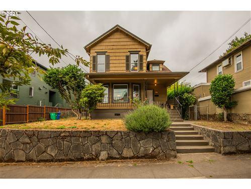 Photo of 4317 NE Grand AVE, Portland, OR 97211 (MLS # 21559937)