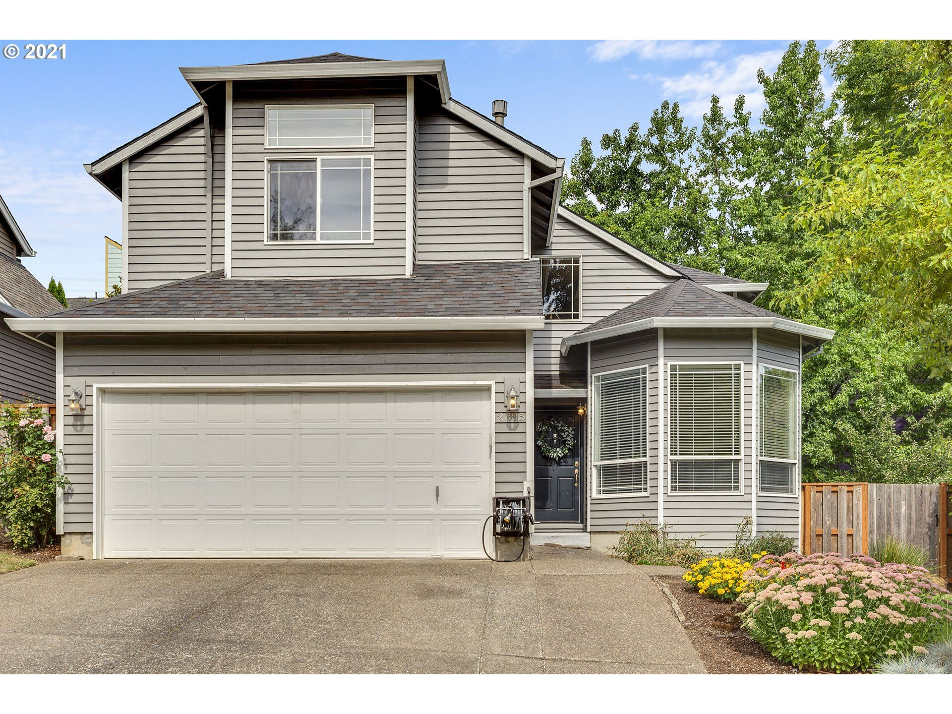 2305 SW QUINAULT CT, Portland, OR 97219 - MLS#: 21210937