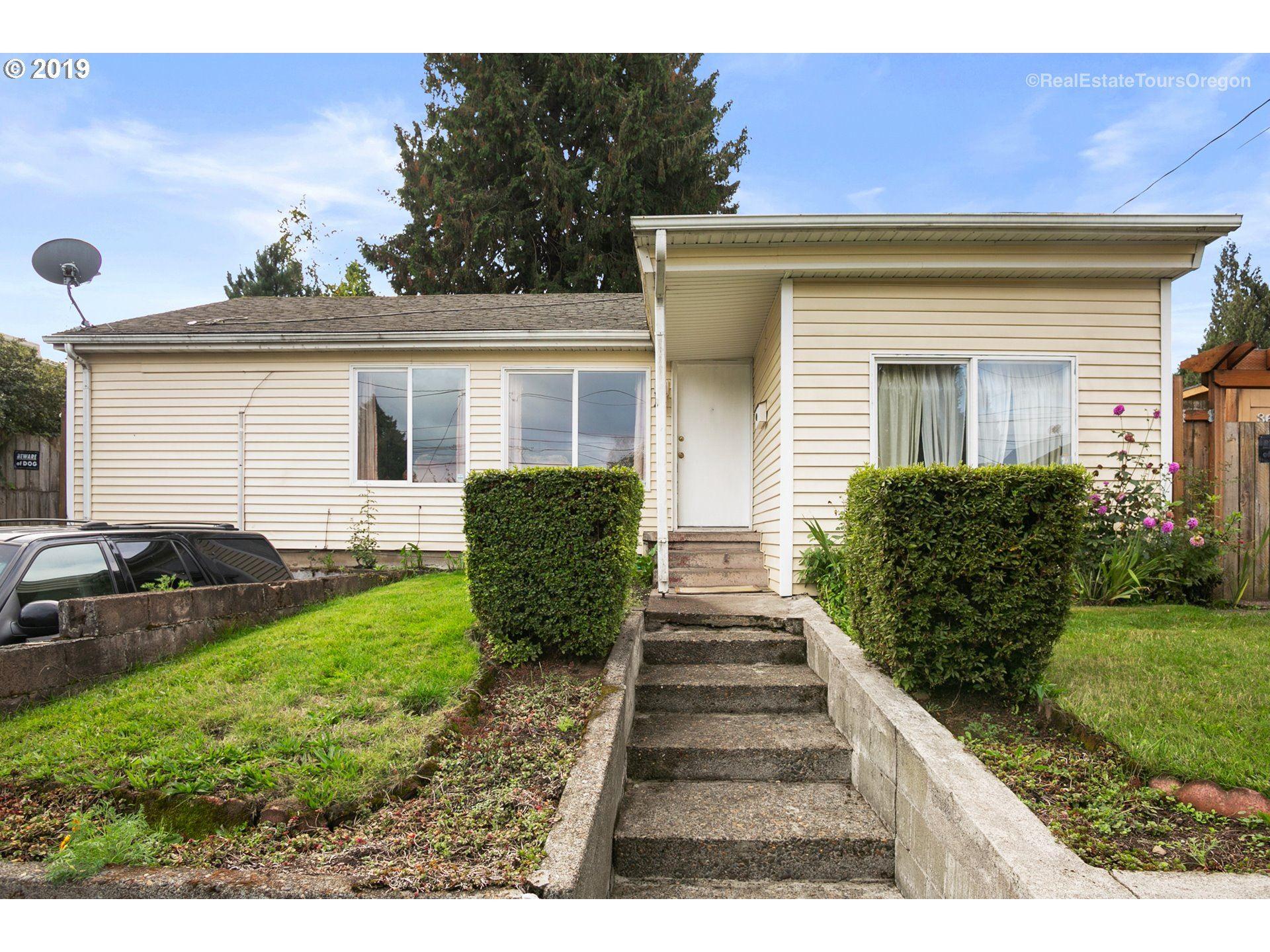 44 NE LOMBARD ST, Portland, OR 97211 - MLS#: 20500939