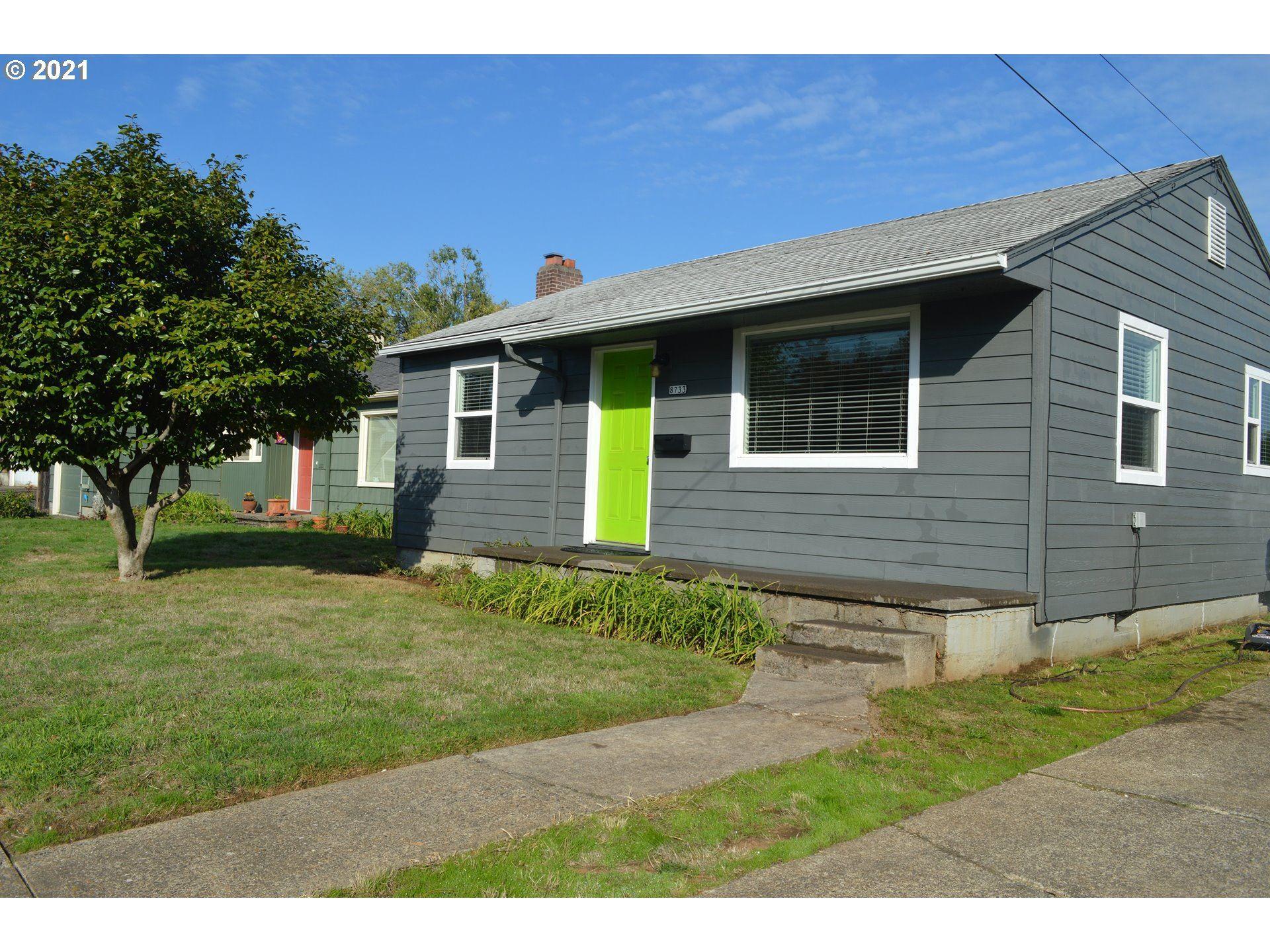 8733 SE RURAL ST, Portland, OR 97266 - MLS#: 21026939