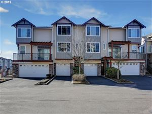 Photo of 754 NW 118TH AVE 102 #102, Portland, OR 97229 (MLS # 19192940)