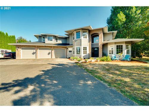 Photo of 3616 NW SEWARD RD, Vancouver, WA 98685 (MLS # 21035940)
