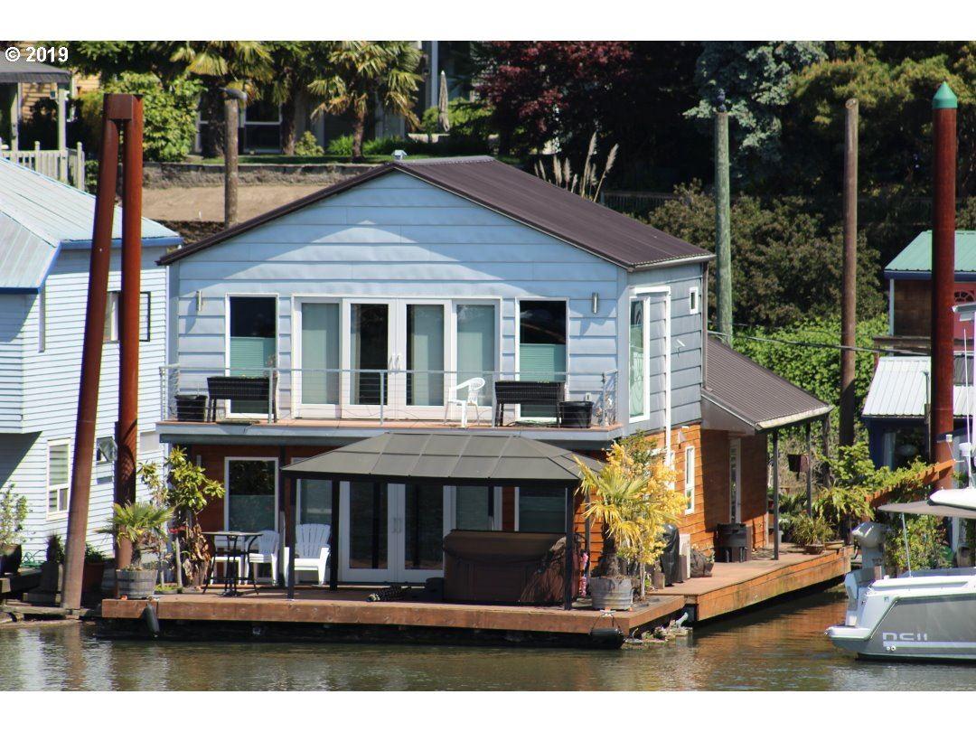 400 N Tomahawk Island DR, Portland, OR 97217 - MLS#: 20127940