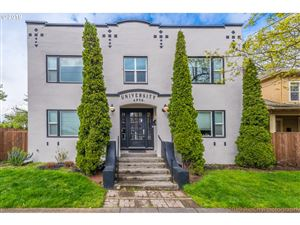 Photo of 4763 N LOMBARD ST 7 #7, Portland, OR 97203 (MLS # 19394941)