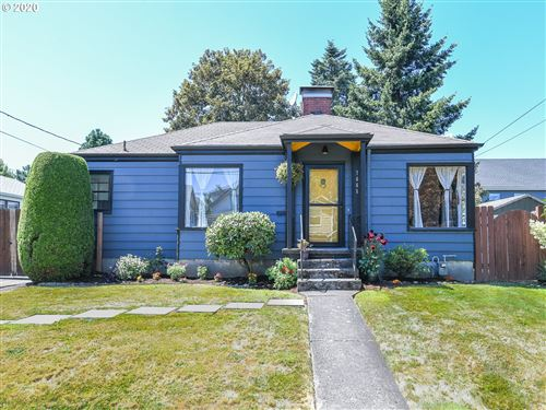 Photo of 7665 N MISSISSIPPI AVE, Portland, OR 97217 (MLS # 20110941)