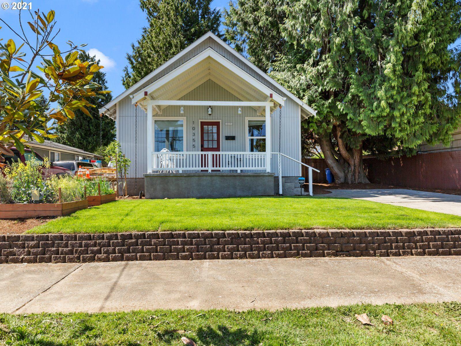 10355 N MOHAWK AVE, Portland, OR 97203 - MLS#: 21197941