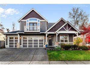 Photo of 3012 IVY DR, Newberg, OR 97132 (MLS # 19388942)