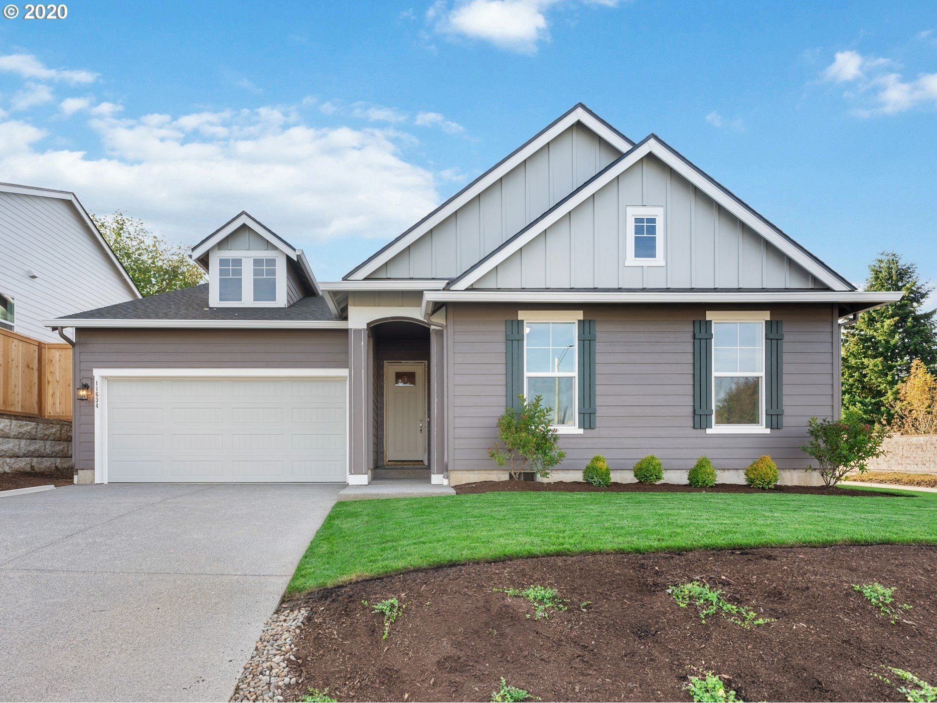 11634 NW 3RD AVE, Vancouver, WA 98685 - MLS#: 20521942