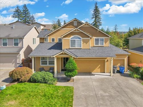 Photo of 2307 SE 190TH AVE, Vancouver, WA 98683 (MLS # 21123943)