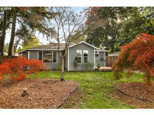 Photo of 3400 SE 160TH AVE, Portland, OR 97236 (MLS # 19239944)