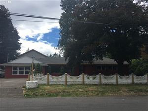 Photo of 2411 SE 157TH AVE, Portland, OR 97233 (MLS # 19347944)