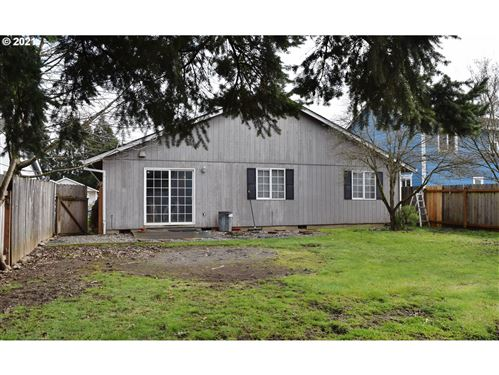 Tiny photo for 4610 NE 126TH AVE, Vancouver, WA 98682 (MLS # 21476944)