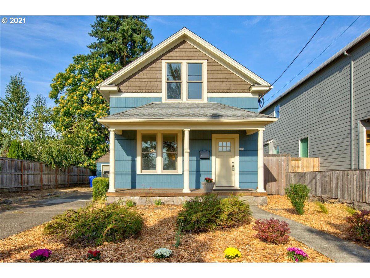 403 NE 74TH AVE, Portland, OR 97213 - MLS#: 21184944